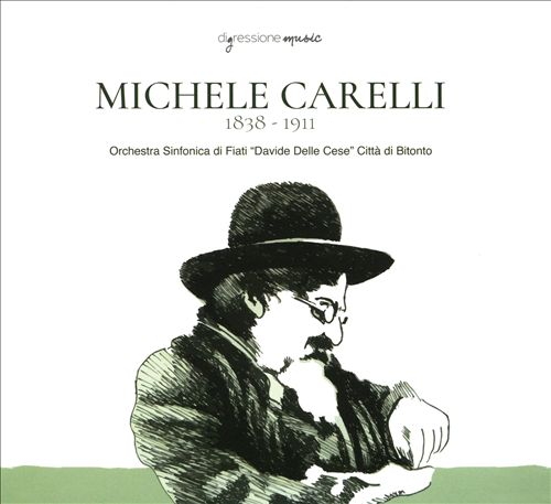 Michele Carelli, 1838-1911