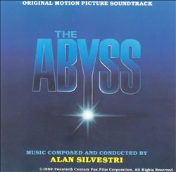 The Abyss [Original Score]