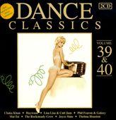 Dance Classics, Vols. 39 & 40