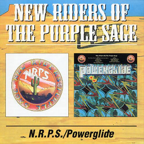 New Riders of the Purple Sage/Powerglide