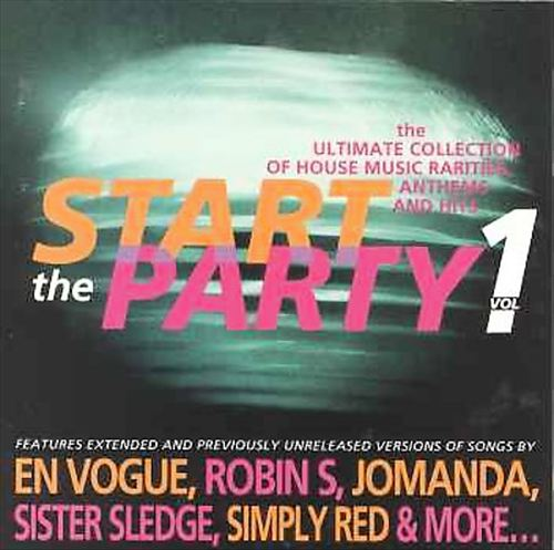 Start the Party, Vol. 1