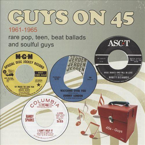 Guys on 45: 1961-1965