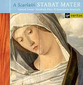 Scarlatti: Stabat Mater and Other Sacred Works