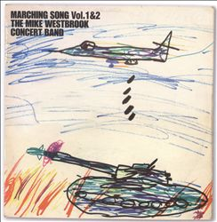 Marching Song, Vols. 1-2