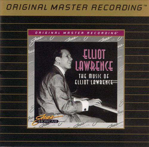 Music of Elliot Lawrence