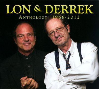 Anthology 1968-2012