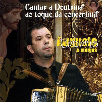 Cantar a Doutrina ao Toque Da Concertina