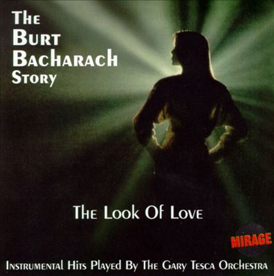 The Look of Love: The Burt Bacharach Story