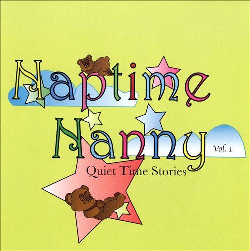 Naptime Nanny, Vol. 1