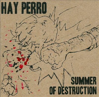 Summer of Destruction