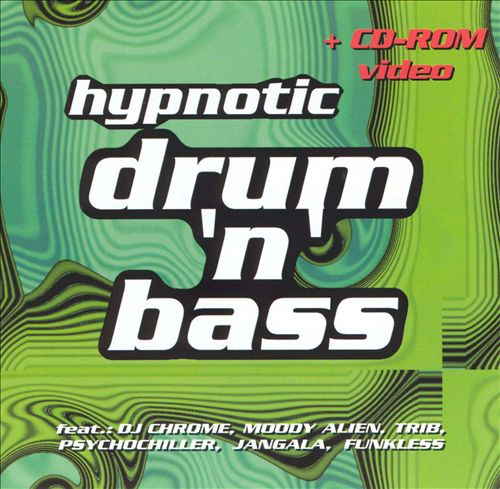 Hypnotic Drum'n'Bass [Prestige]