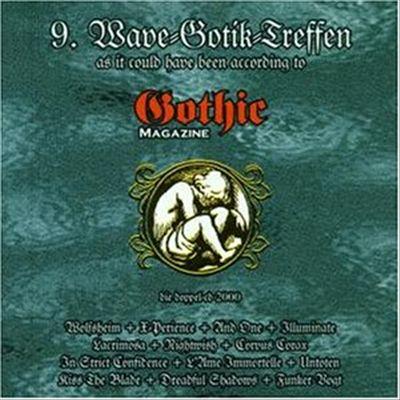 9. Wave-Gotik-Treffen 2000