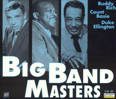 Big Band Masters