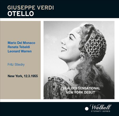 Verdi: Otello (1955)