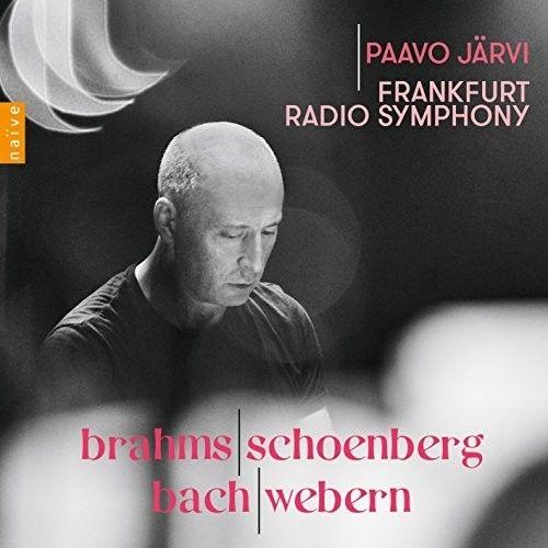 Brahms/Schoenberg, Bach/Webern