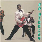 Bo Diddley [1958]