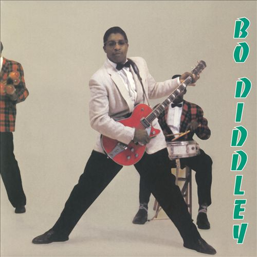 Bo Diddley [1958]