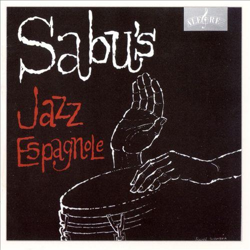 Sabu's Jazz Espagnole