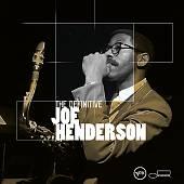 The Definitive Joe Henderson