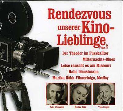 Rendezvous Unserer Kino, Vol. 2