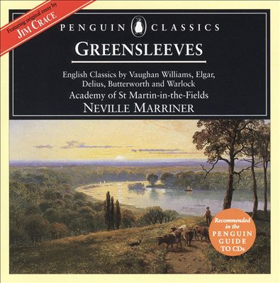 Greensleeves: English Classics