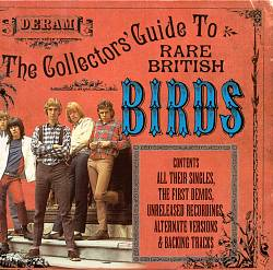Collectors' Guide to Rare British Birds