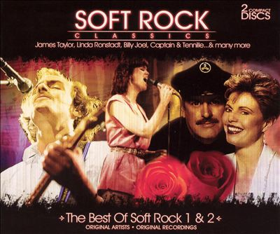Soft Rock [Brentwood]