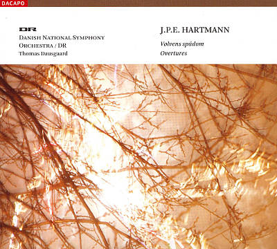J. P. E. Hartmann: Vølvens spådom; Overtures