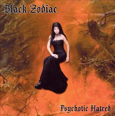 Psychotic Hatred