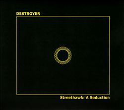 Streethawk: A Seduction