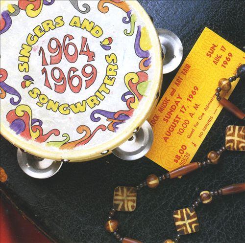 Singers & Songwriters: 1964-1969 [2002]