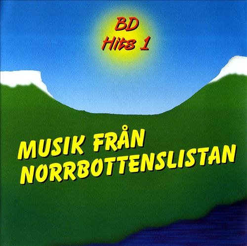 Musik Från Norrbottenslistan