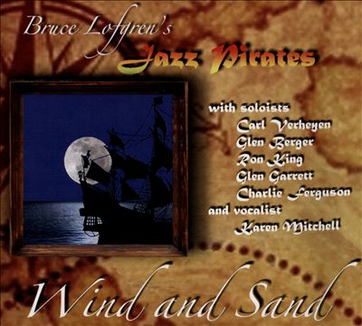 Wind and Sand