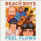 Feel Flows: The Sunflower…