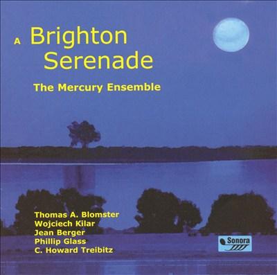 A Brighton Serenade