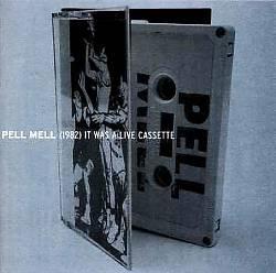 1982: It Was a Live Cassette