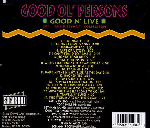 Good N' Live