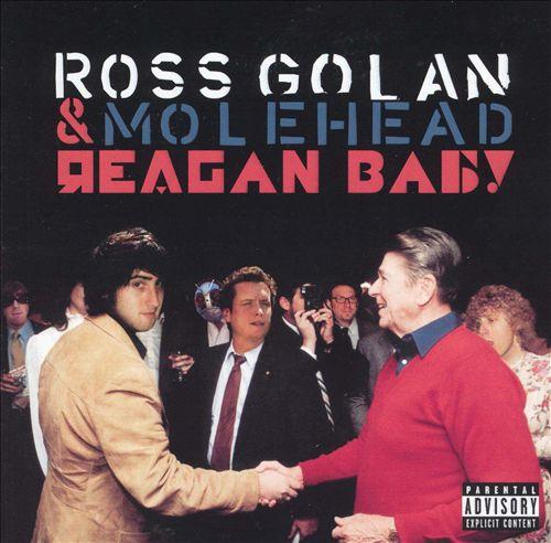 Reagan Baby