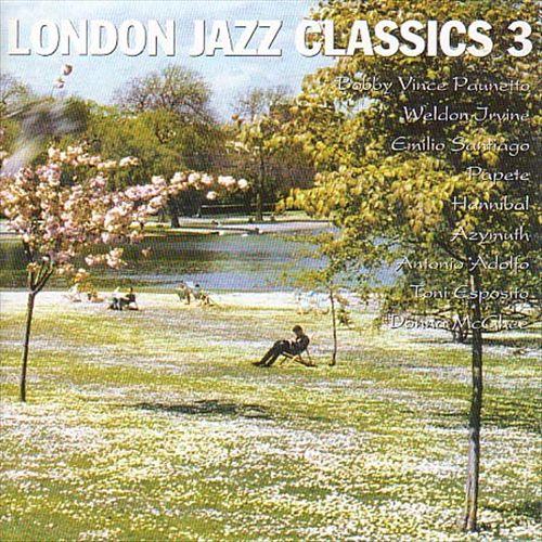 London Jazz Classics, Vol. 3