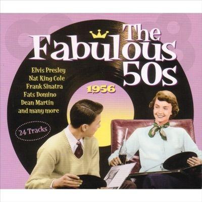 The Fabulous 50s [Delta]
