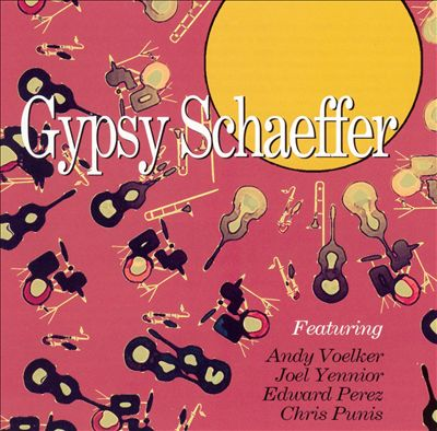 Gypsy Schaeffer