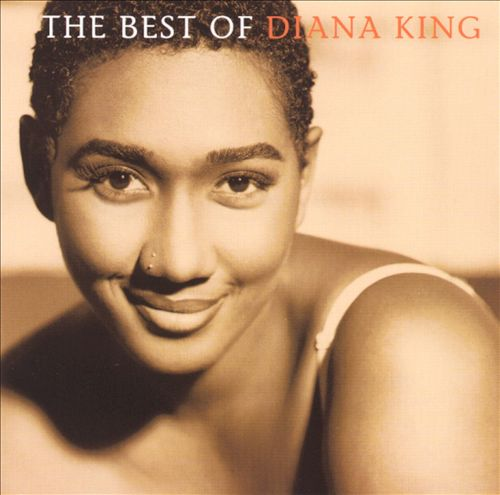 Best of Diana King