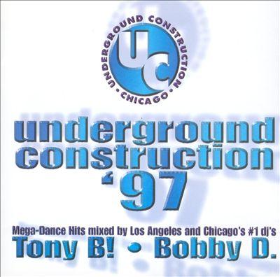 Underground Construction '97
