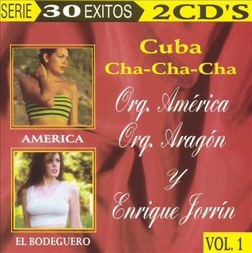 Cuba Cha Cha Cha, Vol. 1