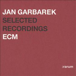 Selected Recordings (Rarum II)