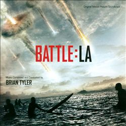 Battle: Los Angeles [Original Motion Picture Soundtrack]