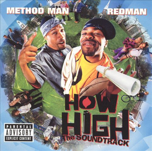 How High [Original Soundtrack]