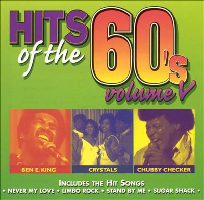 Hits of the 60's, Vol. 5