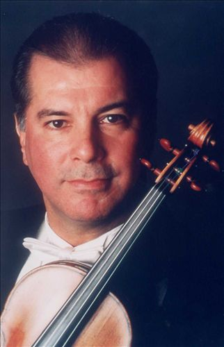 Elmar Oliveira
