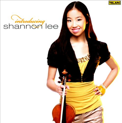 Introducing Shannon Lee
